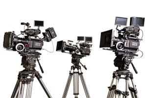 Курсы оператора кино и телевидения